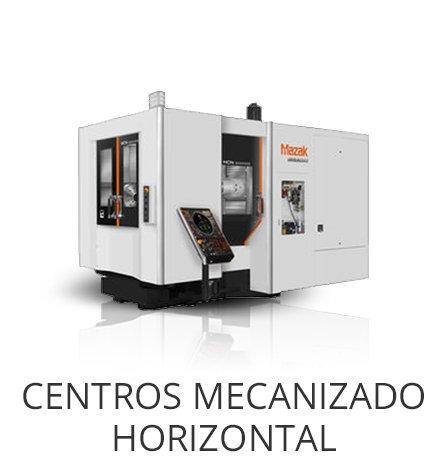 Maquinaria Usada : Centros Mecanizado Horizontal