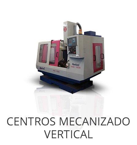 Maquinaria Usada : Centros Mecanizado Vertical