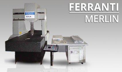 Medición: FERRANTI_MERLIN