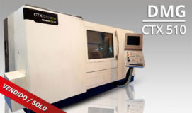 boton DMG CTX 510
