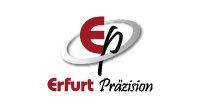 Venta de maquinaria industrial : Erfurt-Logo