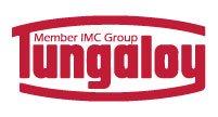 Venta de maquinaria industrial: Tungaloy logo