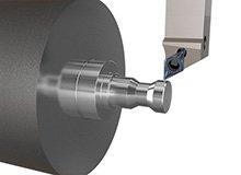 herramientas de corte: : Soluciones para mecanizado de piezas pequeñas