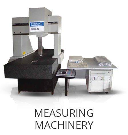 MEASURING MACHINERY