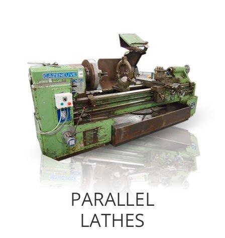 PARALLEL LATHES