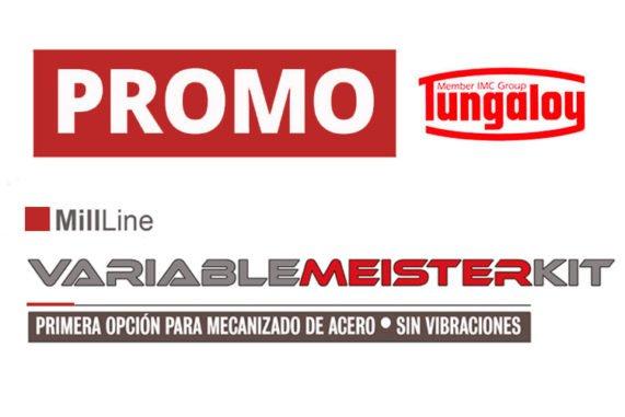 Promoción VariableMeister