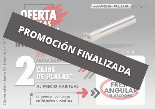 OFERTA INNOTOOL FRESAS ANGULARES FA06D02